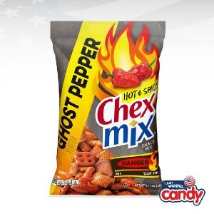 Chex Mix Hot & Spicy Ghost Pepper