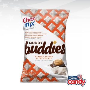 Chex Mix Muddy Buddies Peanut Butter & Chocolate