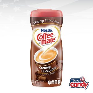 Coffeemate Chocolate Creme