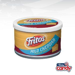 Fritos Mild Cheddar Dip