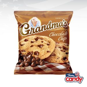 Grandmas Cookies Chocolate Chip