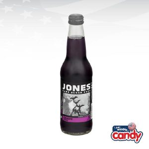 Jones Grape Soda