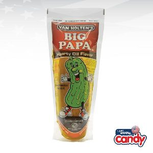 Van Holtens Pickle Big Papa Dill