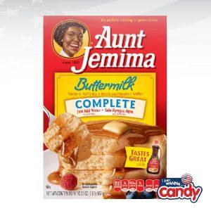 Aunt Jemima Buttermilk Complete Pancake & Waffle Mix