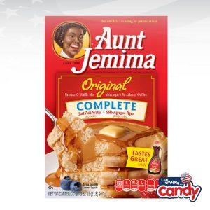 Aunt Jemima Complete Pancake & Waffle Mix