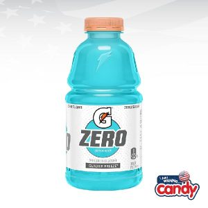 Gatorade XL Zero Glacier Freeze