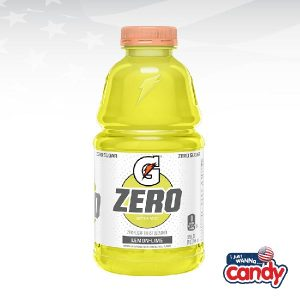 Gatorade XL Zero Lemon Lime
