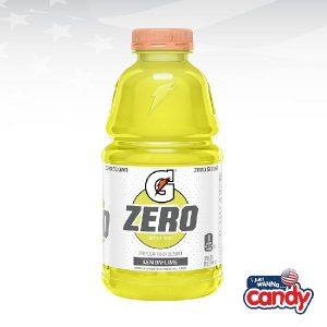 Gatorade XL Zero Lemon Lime