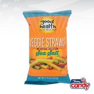 Good Health Veggie Straws Sea Salt