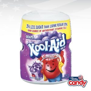 Kool Aid Grape 8QT Tub