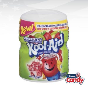 Kool Aid Strawberry Kiwi 8QT Tub