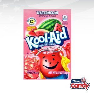 Kool Aid Watermelon Sachet