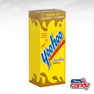Yoo-Hoo Chocolate Milk