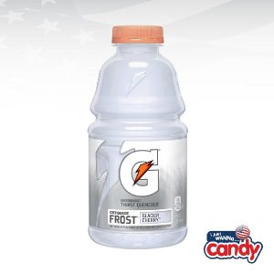 Gatorade XL Glacier Cherry