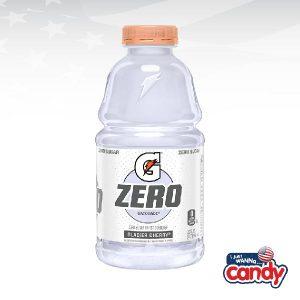 Gatorade XL Zero Glacier Cherry