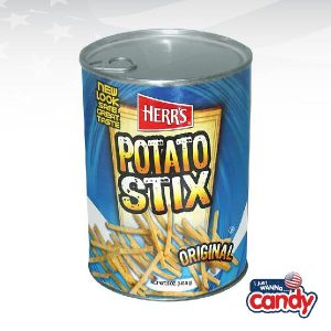 Herrs Potato Stix Original
