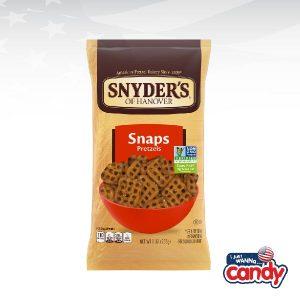 Snyders Pretzel Snaps