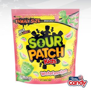 Sour Patch Watermelon Family Size