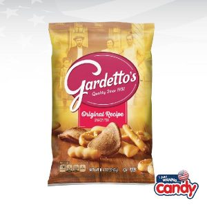 Gardettos Original Recipe Snack Mix