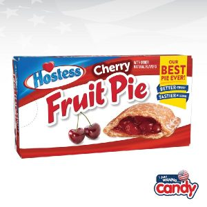 Hostess Cherry Fruit Pie