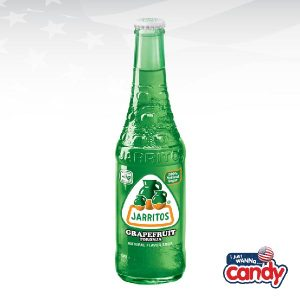 Jarritos Soda Grapfruit