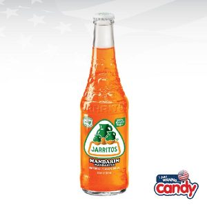 Jarritos Soda Mandarin
