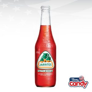 Jarritos Soda Strawberry