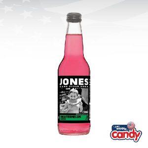 Jones Soda Watermelon