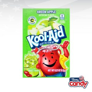 Kool Aid Green Apple Sachet