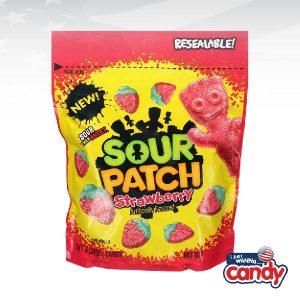 Sour Patch Kids Strawberry