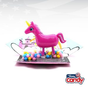 Unicorn Doo Candy Dispenser