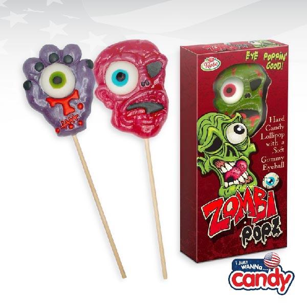 Zombie Jumbo Pop