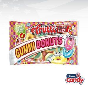 eFrutti Gummi Donuts
