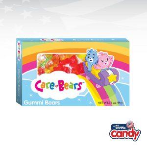 Care Bears Gummi Bears