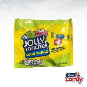 Jolly Rancher Sour Surge