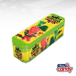 Sour Patch Kids Holiday Tin