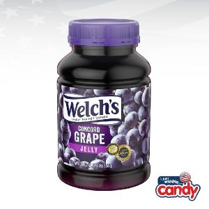 Welchs Concord Grape Jelly