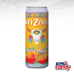 Arizona Mucho Mango Fruit Juice