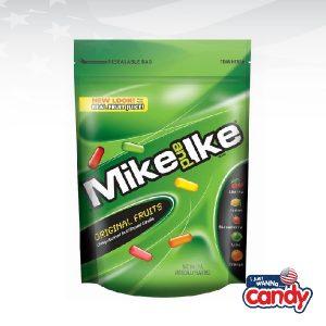 Mike & Ike Peg Bag Original