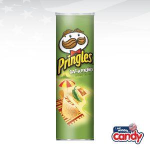 Pringles USA Jalapeno
