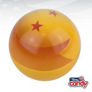 Boston America Dragon Ball Z Candy Tin