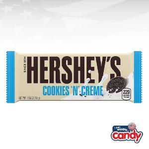 Hersheys Bar USA Cookies n Creme
