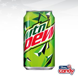 Mountain Dew USA