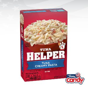 Tuna Helper Tuna Creamy Pasta