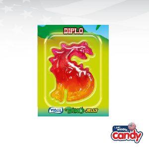 Vidal Dino Jelly Diplo